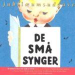 De Små Synger CD