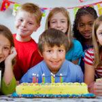 3 idéer til en nem børnefødselsdag for den travle familie