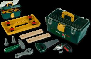 Børneværktøj